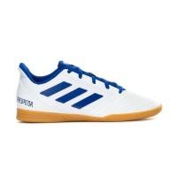 Sepatu Futsal Anak Adidas Predator 19.4 in Sala Junior CM8553
