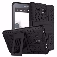 Case Asus Zenfone Max Pro M2 ZB631KL - Rugged Armor Stand Hybrid