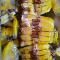 Snack Ringan Bagelan Bandung Roti Kering