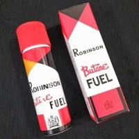 minyak gas robinson, isi ulang korek api, refill korek api 37gr mini