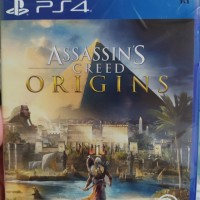 ps4 Assassin Creed Origin reg 3