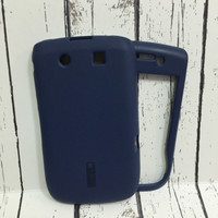 Case Casing Silikon Cover Blackberry Torch Bb 9800 981 High Class