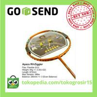 Raket Badminton Bulutangkis Apacs RV-Ziggler ORIGINAL Terlaris