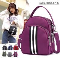 Tas Wanita Import Jinjing Selempang Ransel AOLONG AL8803 8803