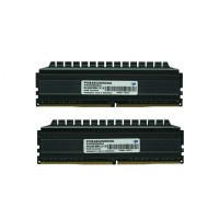 Patriot Viper 4 Black Out DDR4 8GB (2x4GB) 3000MHz Kit - PVB48G300C6K