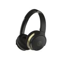 Audio Technica ATH AR3BT Wireless Headphone-hitam
