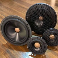 Audible Physics NZ series(2 way Fullrange Loudspeakers)