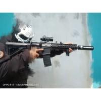 AR-15 / M4 Predator Rifle