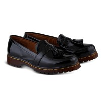 Sepatu docmart Wanita / Sepatu casual Wanita -Vhm210