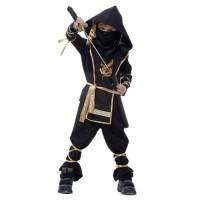 Baju kostum anak jepang JAPAN NINJA costume cosplay haloween