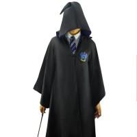 Baju kostum anak sekolah Harry potter RAVENCLAW hogwarts costume robe