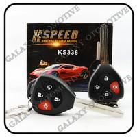 Alarm Mobil K-Speed Remote Kunci