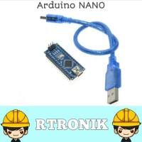 Arduino Nano V3 USB Downloader