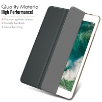 Casing IPAD PRO 10.5 INCH 2017/2018 Flip case cover leather kick stand