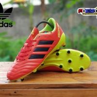 Discont Sepatu Bola Adidas Predator Size 39-43 Made In Vietnam