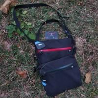 Sling Bag Pinnacle Toro Pack Ultralight Original Bukan Consina Eiger