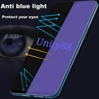 Vivo Y91 Y93 Y95 Z1 Pro Anti Blue radiasi Tempered Anti Gores Kaca ful