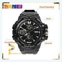 Grosir Jam Tangan Digital Pria Watch SKMEI 0990 Original Water