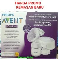 Avent Electric Breastpump Pompa Asi Avent Elektrik