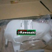 Tempat Botol Tank Tangki Tangky Cadangan Air Radiator Ninja R Ss