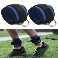 Ankle Support Fitness Gym Exercise - Strap Sabuk Latihan Engkel Kaki