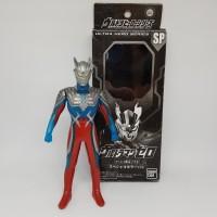Bandai Ultraman UHS SP Ultraman Zero