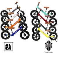 sepeda anak london taxi balance bike /push bike go send
