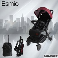 Stroller Baby Does Esmio