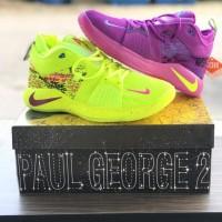 Sepatu Basket Nike PG 2 Low Confetti