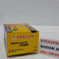 BAN DALAM motor SWALLOW 225/250-16