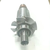 Armature / Angker / rotor untuk mesin router 3600H , 3600 H