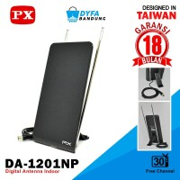 Antena Tv Digital indoor PX DA - 1201NP