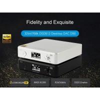 Topping HiFi DAC Audio Amplifier Decoder USB Desktop XMOS XU208