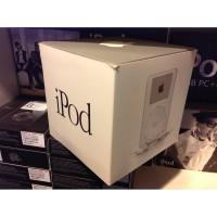 Ipod Classic 1st Gen 5gb Full Set Box