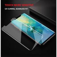 UV Tempered Glass Huawei Mate 20 Pro P30 Pro Huawei P20 Pro