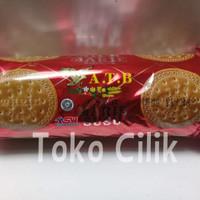 biskuit/biscuit/marie/susu/merk/ATB/snack/bahan/puding/cheese cake/kue