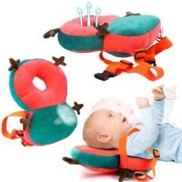 Bantal Pengaman Jalan Bayi 668-66 / Bantal Pelindung Kepala Bayi