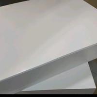 kertas art carton 190 gsm ukuran F4 isi 50 sheet