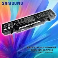 Baterai Battery Batre Laptop Samsung NP300 NP355V4X NP355EU4X