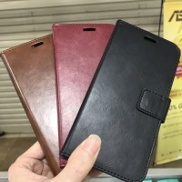 flip cover wallet samsung galaxy s6 edge leather case kulit dompet