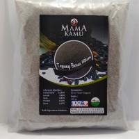 Tepung beras hitam organik MAMA KAMU