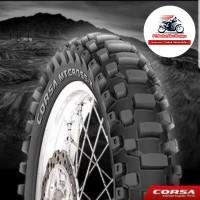 Ban Motor Trail Corsa MT Cross-R 110/100 ring 18 tubetype