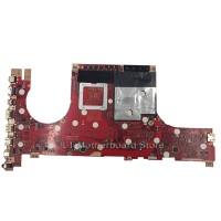 TRENDY!! GL504GS motherboard For ASUS ROG STRIX HERO II GL504GV