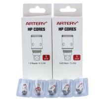 Artery Pal 2 coil HP Cores 6ohm ORIGINAL