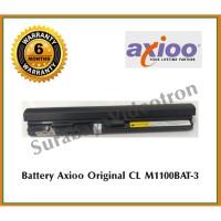 Baterai Original Laptop Axioo PICO 1100 PJM Series / Zyrex Series M110