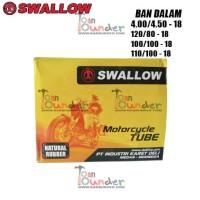 BAN DALAM SWALLOW UNTUK MOTOR TRAIL 400/450-18