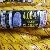Ban Motor Swallow 400-17 CLASSIC