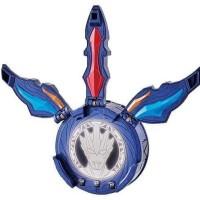 Bandai Topper Ultraman R/B DX Makoto Crystal