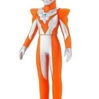 Bandai Topper Ultra Hero Series 63 Ultraman R/B Ultra Woman Grigio