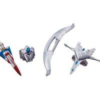 Bandai Topper Ultraman Geed: Ultraman Zero Narikiri Set